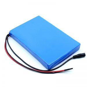 Lítiová batéria 18650 12V 10AH pre elektrické bicykle