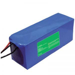 Lítiová batéria 11,1 V 10 000 mAh 18650 pre líthiovú skrinku