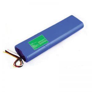 Lítiová batéria 11,1 V 9000 mAh 18650 pre počítač s inteligentnou výstužou