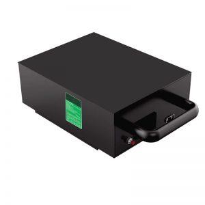 18650 RGV Monitorovacie zariadenie lítiová batéria elektrický hliadkovací robot lítiová batéria 36V30Ah