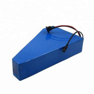 Lítiová batéria 18650 27Ah 48 V ebike