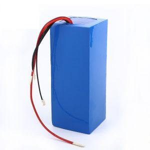 Lítiová batéria 18650 72V 100AH 72V 100ah sada elektrických skútrov do auta lítiová batéria