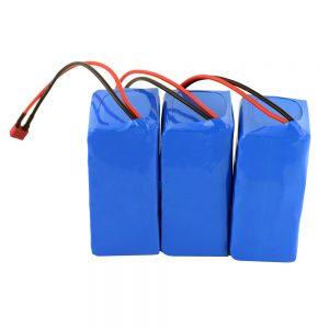 18V 4,4 Ah nabíjateľná prispôsobená lítium-iónová batéria 5S2P pre elektrické náradie