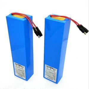 Čína továreň na elektrický skúter lítiová batéria 36V 60V 10AH 40AH
