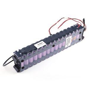 Lítium-iónový skúter Batéria 36V xiaomi originálna elektrická skúterová elektrická lítiová batéria