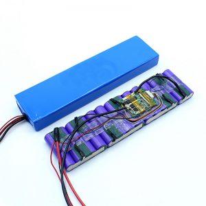 Výrobná cena prispôsobená 18650 36 V batéria Lithium Ion 36V
