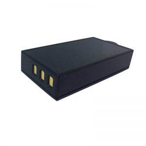 3,7 V 2100 mAh prenosná POS terminálna polymérna lítiová batéria