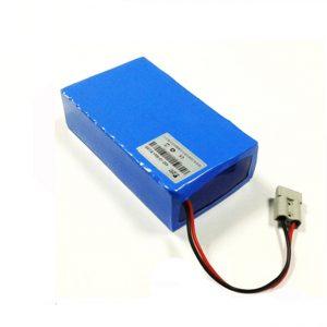 Lítium-iónové batérie obsahujú 60v 12ah batériu pre elektrické skútre