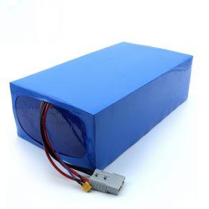 Horúci predaj do roku 2020 Vysoko kvalitná lítium-iónová batéria 60V 30ah, super nabíjateľná batéria s EÚ