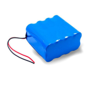 Li-ion batéria 2S4P 7,4V 12,0Ah lítium-iónové batérie akku pre solárne vodné čerpadlo na rybník