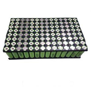 Nová propagačná nabíjateľná lítium-iónová batéria 72V 30AH pre auto na skladovanie energie
