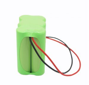 Dobíjateľná batéria NiMH AA 2100 mAh 7,2 V