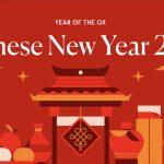O čínskom novoročnom sviatku Pracovný rozvrh