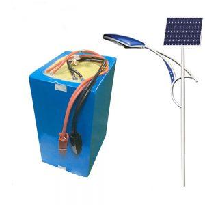 Nabíjateľná batéria LiFePO4 180AH 24V