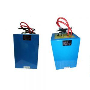 Nabíjateľná batéria LiFePO4 150AH 24V pre solárny / veterný systém