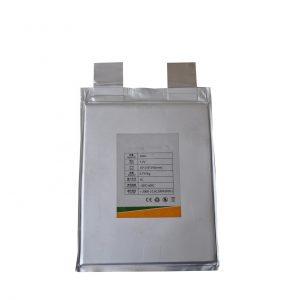 Nabíjateľná batéria LiFePO4 40Ah 3,2 V
