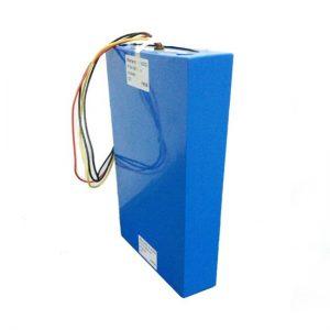 Nabíjateľná batéria LiFePO4 30Ah 9,6 V