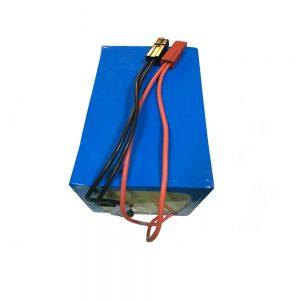 Nabíjateľná batéria LiFePO4 20Ah 36V