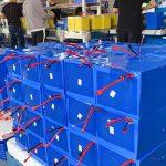5 dôvodov, prečo sa lítiová batéria LiFePO4 nabíja