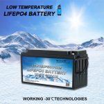 Predstavujeme VŠETKY V JEDNEJ LÁTOK Lítium-železo-fosfátové batérie