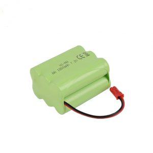 Dobíjateľná batéria NiMH AA 1800 mAh 7,2 V