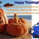 ALL IN ONE Batéria Deň vďakyvzdania klientom
