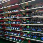 VŠETKY V JEDNOM Batérie pre domáce spotrebiče