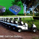 Najlepšie batérie pre golfový vozík: Lithium Vs. Olovená kyselina