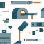 Lekárske a zdravotnícke riešenia batérií