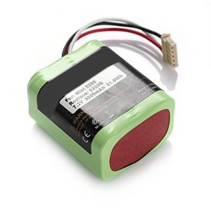 Beston Scooba Mint5200B 7,2 V 3 Ah náhradná nabíjateľná batéria Ni-MH pre vysávač iRobot